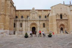 Basílica de San Isidoro