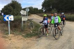 2º Etapa Astorga - Ponferrada